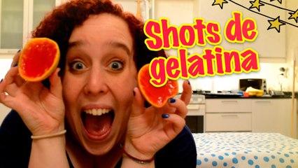 Shots de gelatina ft. Freddie   Juliiinthesky