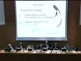 Università Firenze 26 maggio 2011 - Intervento Prof  Gioacchino Amato parte 2