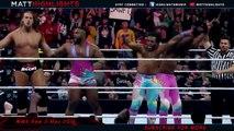 WWE Raw 23 May 2016 Highlights - wwe monday night raw 5/23/16 highlights