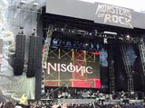 Unisonic - Your Time Has Come, Monsters of Rock, São Paulo/SP Brasil, 26/04/2015