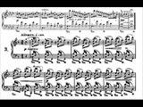 Vladimir Horowitz - Frédéric Chopin étude Op 25 n. 3, recorded 1934