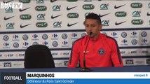 """OM - PSG : les joueurs parisiens n'ont """"pas prévu grand chose"""" pour Ibrahimovic"""