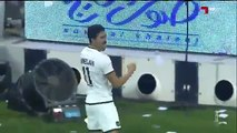 Joli but de Bounedjah en finale de l'Emir Cup contre Lekhwiya !