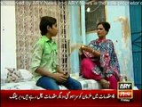 Jurm Bolta Hai - 20th May 2016