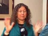 Qué son las ondas gravitacionales - Gabriela González en Córdoba