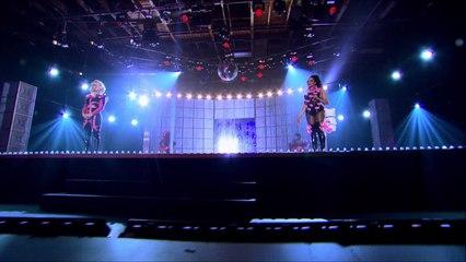 Rupauls Drag Race Lip Sync S07E11 Kennedy Davenport VS Katya