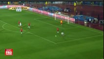 Gheorghe Hagi Fantastic Skills - Stoichkov Friends vs All Stars 20.05.2016