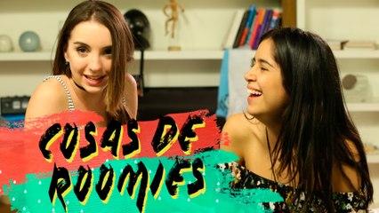 Cosas de roomies ft. Kiki | Sweet Patilla