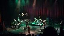 Take Me Back Home, Dave Gahan & Soulsavers, 10/19/15