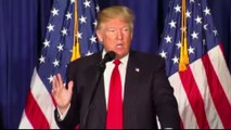 Donald Trump once unveiled his tax returns.. and he didn't pay zilch