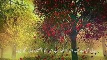 Badal Gayi Hai Ziandgi Urdu Love Romantic Sad Poetry 2015 By Zakria