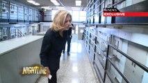 Diane Sawyer Spends Seven Days Visiting Rikers Island Prison