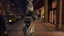 Madagascar Stayin'  alive Dance Moves