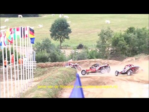 Finale super buggy 2015 Saint Georges de Montaigu
