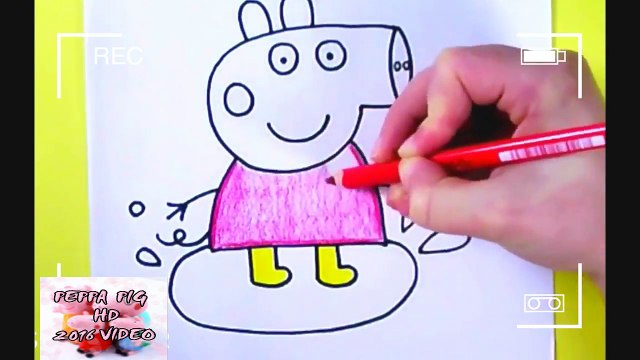 peppa pig | peppa pig 2016 | peppa pig coloriage | peppa pig 2016 full episodes | peppa pig 2015