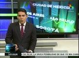 Macri insiste que su gestión dará mejores oportunidades a argentinos