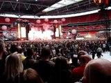Muse - Wembley Stadium - 17 june 2007 - Knights of Cydonia 1