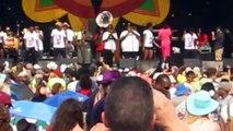 Jazz Fest 2014 22 Big Freedia at Congo Square