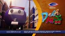 DEKHO TELEVISION | Dekh Magar Pyaar Say | EP0013 | PART004