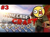 Minecraft - Factions [OP Craft] Ep. 3 Crate Key Opening!