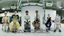 [NEOSubs] 160520 NCT U The Celebrity Interview