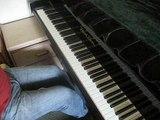 Chopin Etude Op.25 No.2