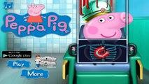 PEPPA PIG ENGLISH EPISODES - PEPPA PIG FULL EPISODES - Peppa Pig Surgery Room