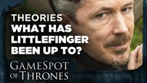 The Mockingbird Returns: Where has Littlefinger been? - GameSpot of Thrones