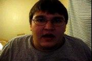 November 20, 2008 -- SNAP INTO A SLIM JIM!