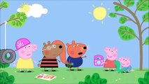 ytp Peppa Pig Listens to Grown-up Music