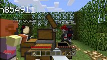 Minecraft Xbox 360 Hunger Games and Paintball Lobby Sign-Up