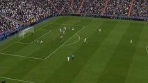 Golazo de tiro libre de James Rodriguez