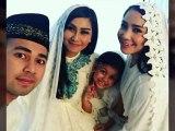 Potret Keluarga Bahagia Raffi Ahmad & Nagita Slavina
