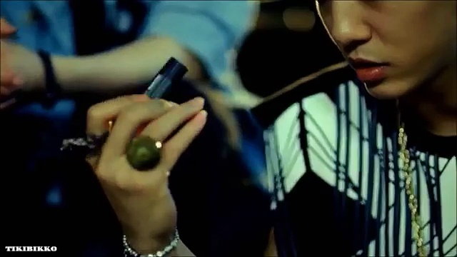 [Fanmade] Night of the Hunter – Detective Daehyun & Hyosung