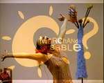 Marchands de sable - spectacle pour enfants, chansons et musique, compagnie Fabulle - épisode 1
