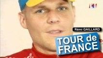 Rémi Gaillard piège le Tour de France