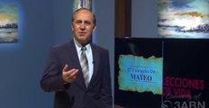 Lección 9 |  Ídolos del alma (y otras lecciones de Jesús) | Escuela Sabática Lecciones de Vida