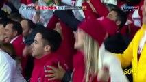 Gols - Internacional 2 x 1 Tigres-MEX - Libertadores - 15/07/2015
