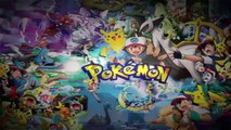 Pokemon Master Quest-Some Like It Hot!