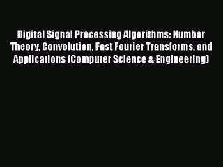 Fast Fourier Transform Resource   Learn About, Share and