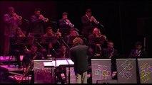 Big Band UJI + Eva Romero (veu) + Ramon Cardo (director) - Paranimf UJI - 17/4/2014
