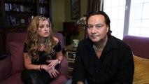 Toronto Radio Personality, Tony Monaco With Romina Monaco In This Fun Interview