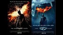 Batman: The Dark Knight vs. The Dark Knight Rises