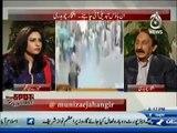 Iftikhar Chaudhry reveals that why Nawaz Sharif join Judiciary Restoration Movement   YouTube