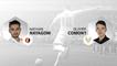eSport - EFL : Nayagom vs Comont