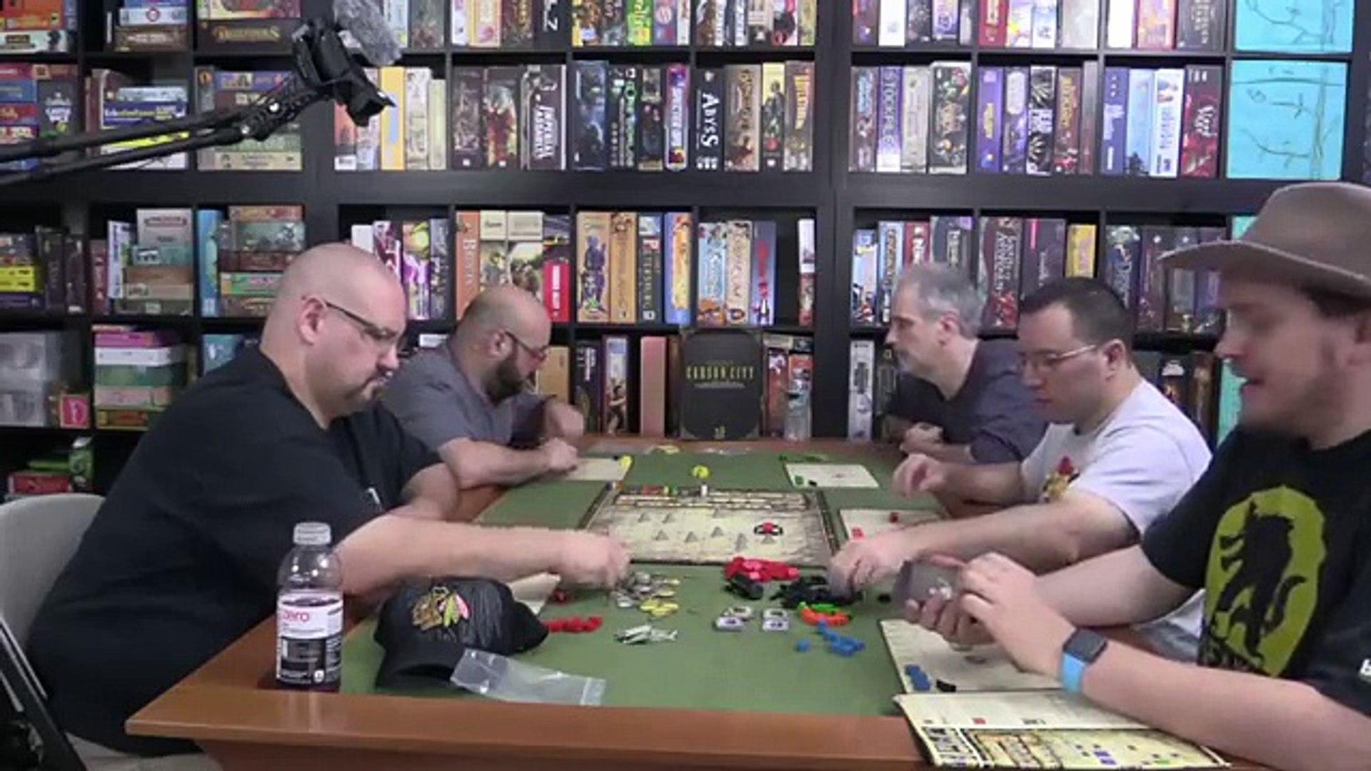 Live Gaming Marathon Part #2 595