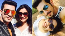 Arjun Bijlani & Wife Neha Swami CELEBRATES Marriage Anniversary
