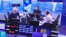 Marine Le Pen sur Europe1 Sécurité, manifestations, casseurs, état d'urgence...