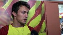 """Alexandre Roumat: """"La Coupe du Monde, un rêve de gosse"""""""