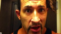 Tyler Reks hotel sneak peek Wrestlemania 28